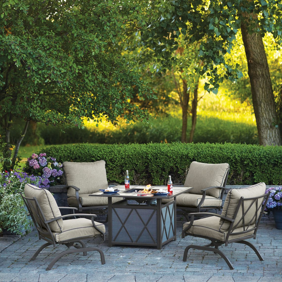outdoor furniture decor. hortons offers a variety of patio sets bistro hightop benches and outdoor decor at our lagrange location get directions furniture