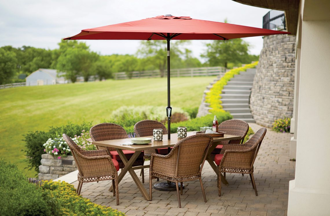 hortons offers a variety of patio sets bistro sets hightop sets benches and outdoor decor at our lagrange location get directions - Garden Furniture Offers