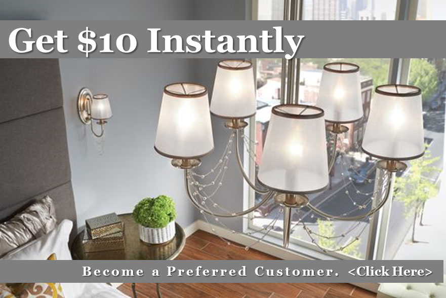 Get $10 Instantly - Preferred Customer