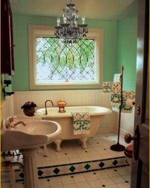 Bathroom Lighting from Hortons in La Grange