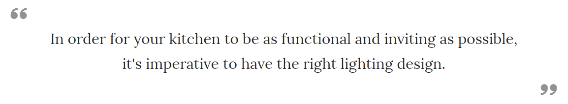 Hortons Lighting Quote 1