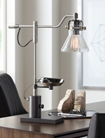 Save money with LED light fixtures