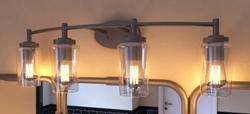 Choosing the right LED lightbulb for space