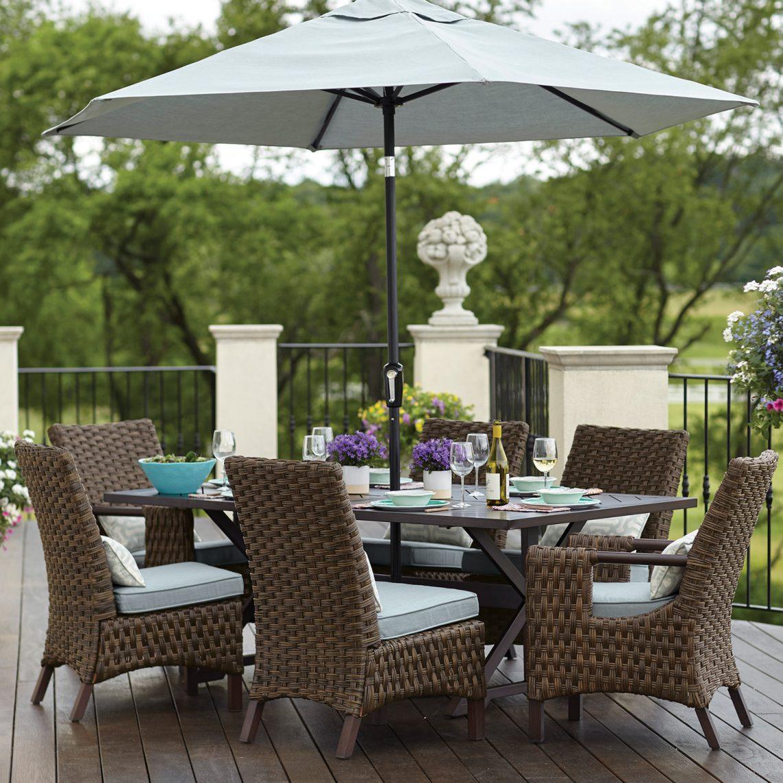 Hortons Lighting Lagrange Il: Outdoor Furniture La Grange