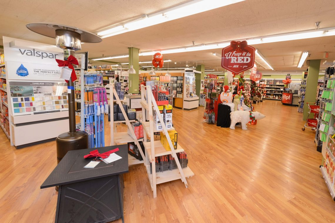 Hardware Store La Grange - Visit Our ACE Store Today
