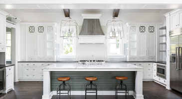 Kitchen Lighting Tips | Hortons Home Lighting on