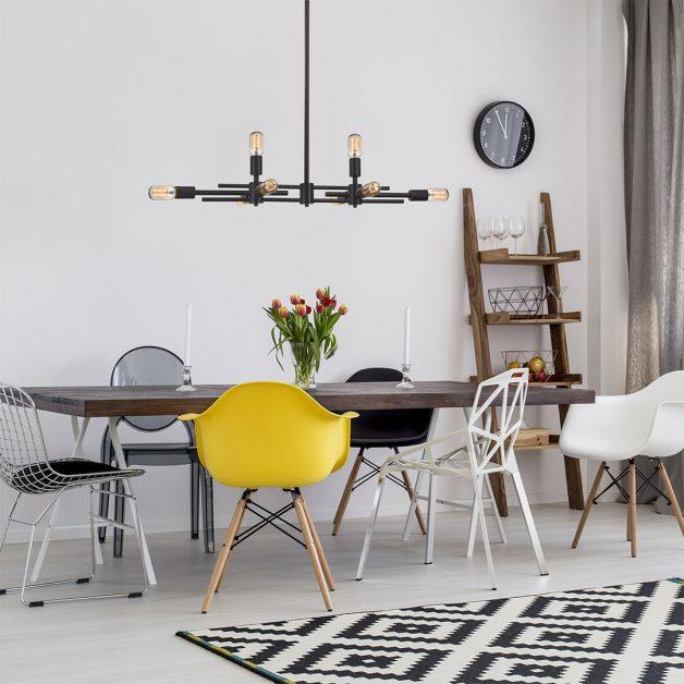 Hortons Lighting Lagrange Il: Lighting Design La Grange: Color Trends And Your New Light