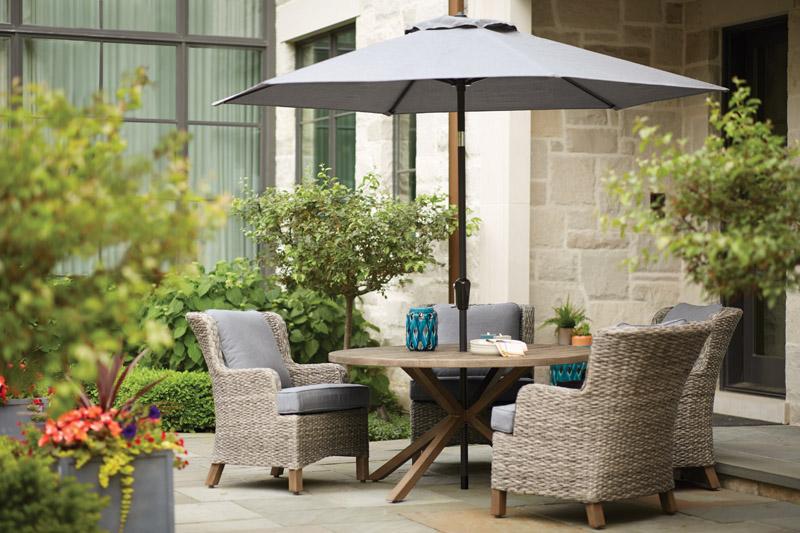 Outdoor Furniture La Grange Transform Your Backyard