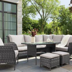 Outdoor Furniture La Grange Transform Your Backyard Patio