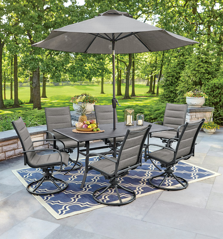 Outdoor Furniture La Grange
