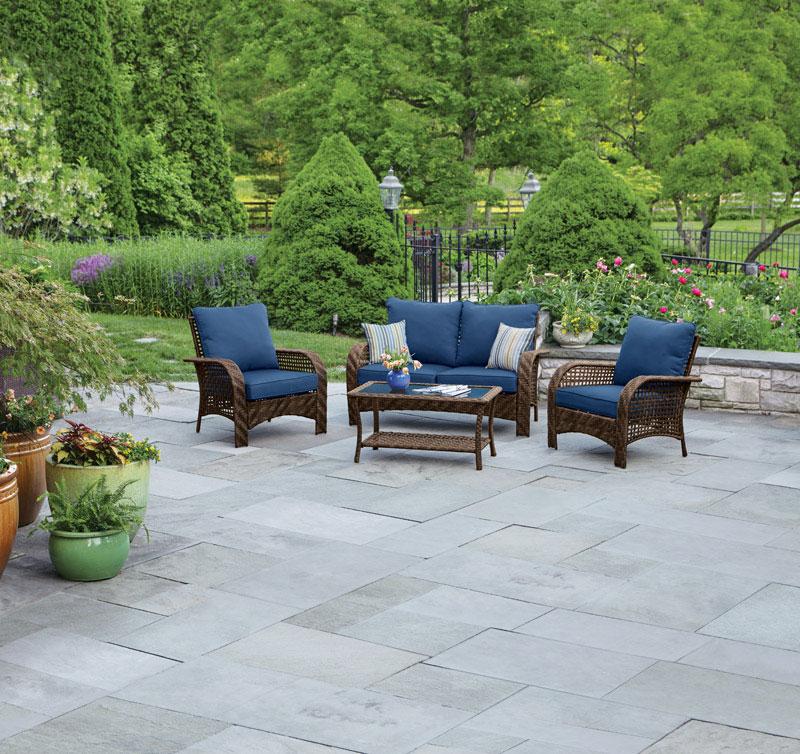 outdoor furniture la grange transform your backyard patio rh hortonshome com la garden furniture la outdoor furniture stores