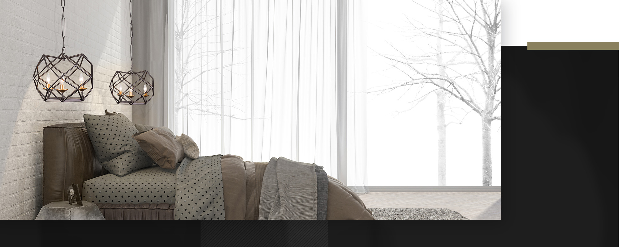 Bedroom Lighting Tips Discover New Ways To Improve Your Home Hortons Home Lighting