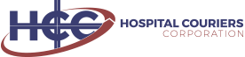 Hospital Couriers Corporation