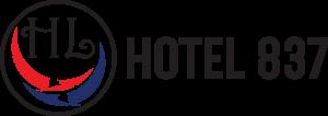 Hotel 837