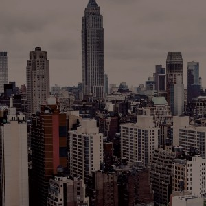 Hotels in Manhattan, New York could provide a new view on the world