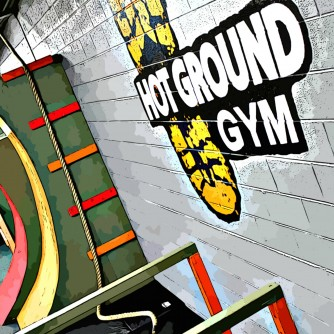 Hot Ground Gym offers a great place for kids fitness in Northbrook