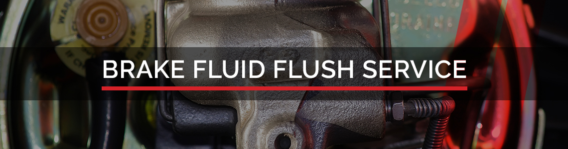 HOUSE Auto Brake Fluid Flush Services