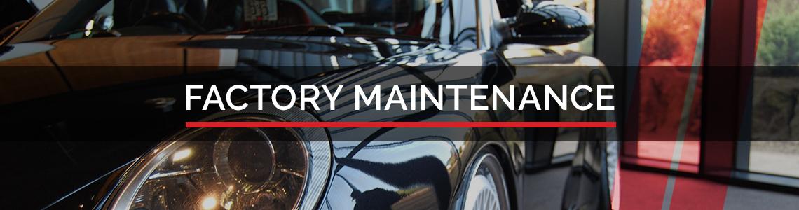 HOUSE Auto Factory Maintenance