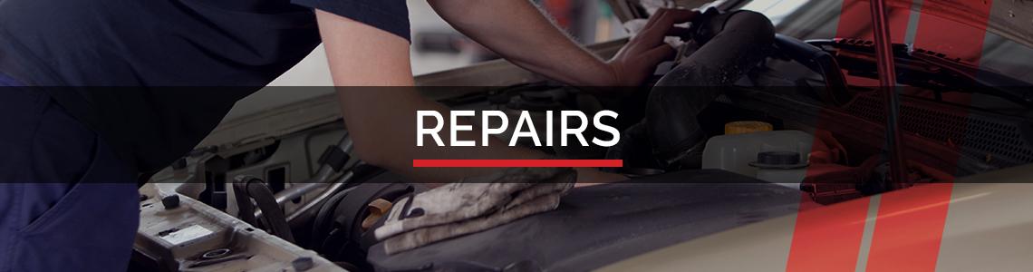 HOUSE Auto Repairs