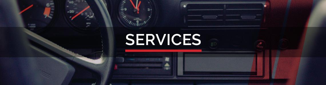 HOUSE Auto Services