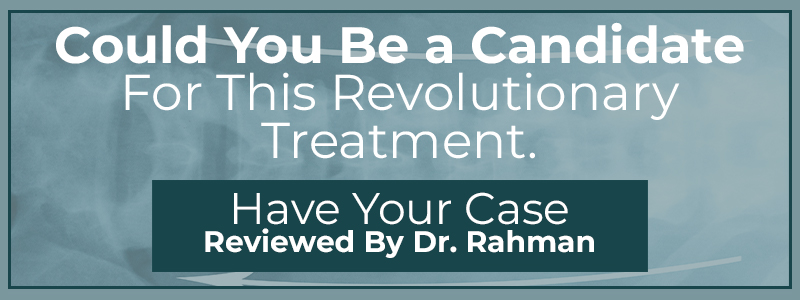 Have your case reviewed