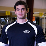 Get the most from our fitness center with Tyler Picard!