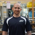Enjoy world-class fitness training with Max Donaldson!
