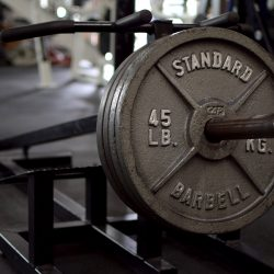 Push your limits with premium equipment at our fitness club!