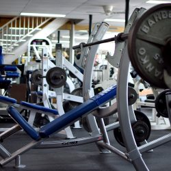 Get a gym membership with us today!