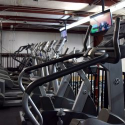 Check out our fitness classes and equipment today!