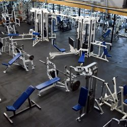 Check out our fitness center today!