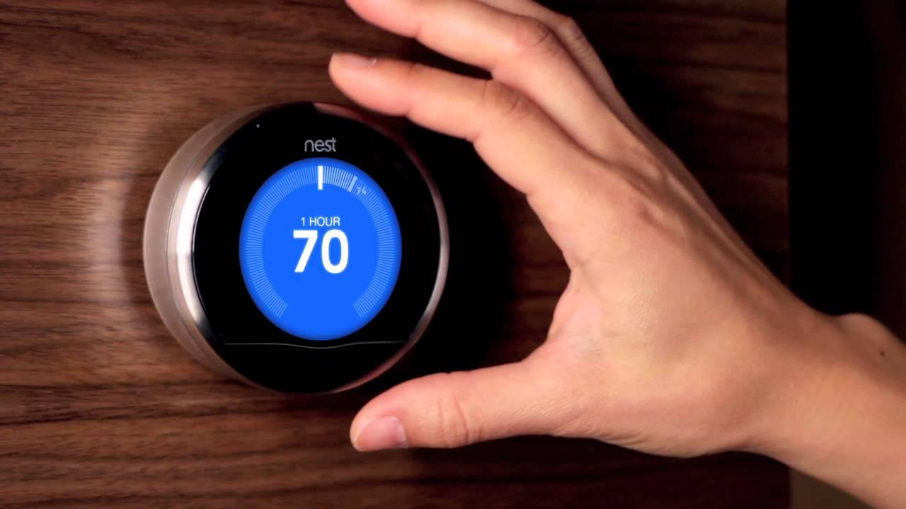 Nest Thermostat Experts - Jacksonville | Howard Services Air