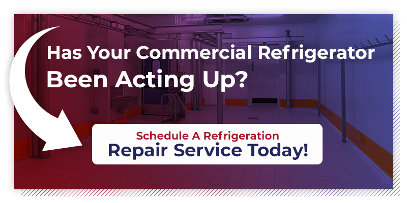 Get service on your commercial refrigerator or commercial freezer by clicking this image!