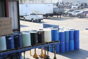 non hazardous waste disposal