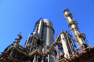 industrial hazardous waste disposal