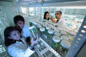 biotech waste management
