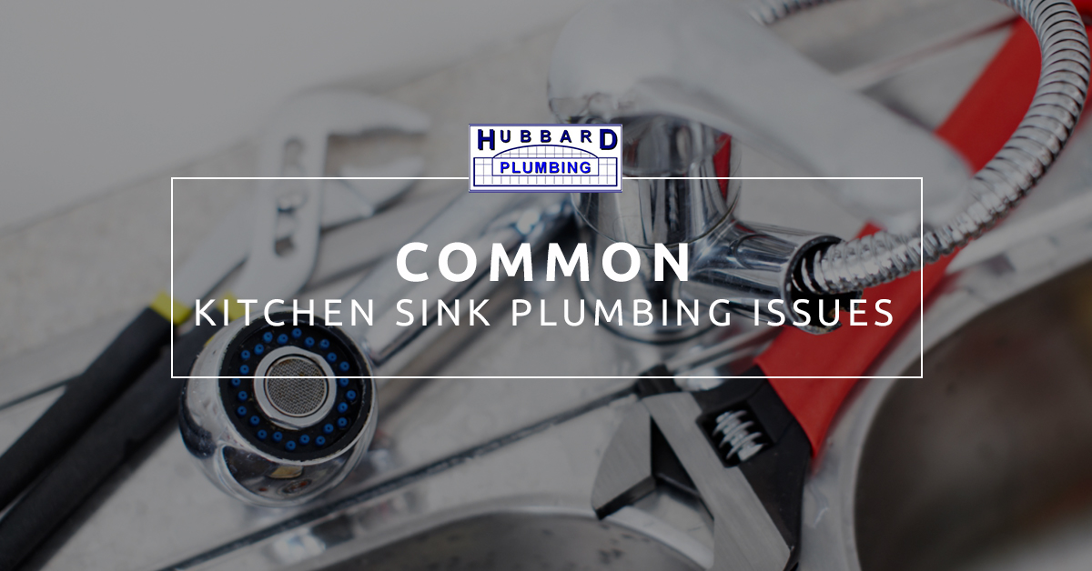Plumbing Services Suffolk County: Common Kitchen Plumbing Issues