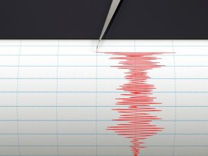 REPORT INDICATES INCREASED CHANCES FOR LARGE EARTHQUAKE IN CALIFORNIA