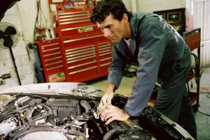 What Kind of Insurance Do Auto Repair Shops Need