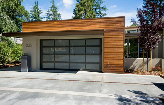 Beau CONTACT US FOR FREE ESTIMATE | Hurricane Garage Doors