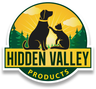 Hidden Valley Pet Beds
