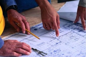 blueprint-for-construction-project