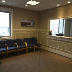 Medical Office Contracting