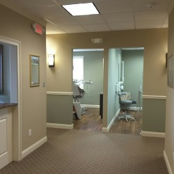 Dental Office Contractor