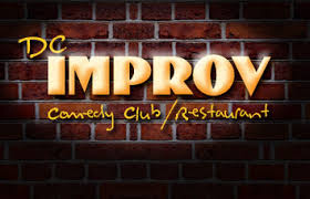 was improv club