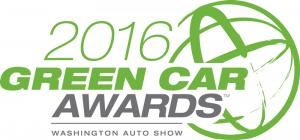 2016 green car