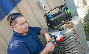 Reliable HVAC Service