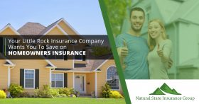 Save on Homeowners Insurance