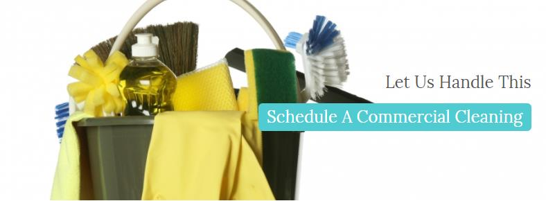 Commercial Cleaning Spokane Valley