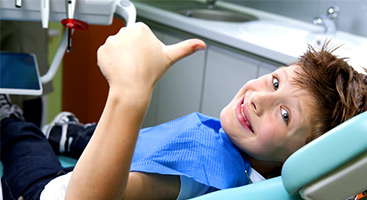 Use our orthodontist to improve your smile and oral health!